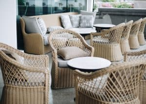 Decor for Outdoor Patio Furniture