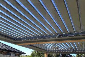Opening Roof System, HV Aluminium,