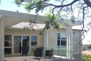 Patio, Deck, Balcony, Eclipse Opening Roof System, HV Aluminium