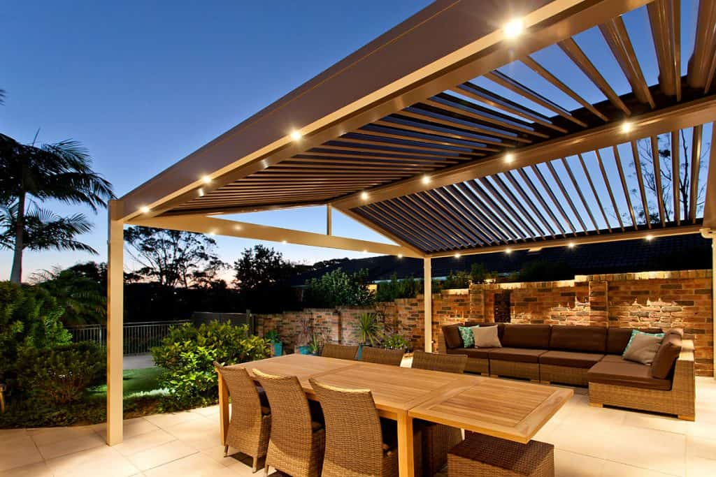 Eclipse Opening Roof System