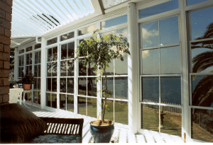 Paradise Room, Opening Roof System