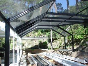 HV Aluminium Services, Building, Installation