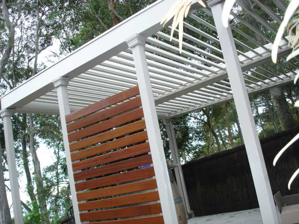 Priva Scrren, Privacy Screen, Backyard Renovations, HV Aluminium