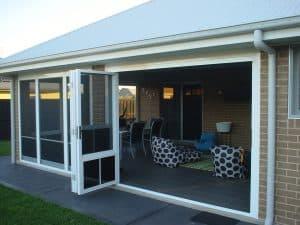 Queensland Room, HV Aluminium