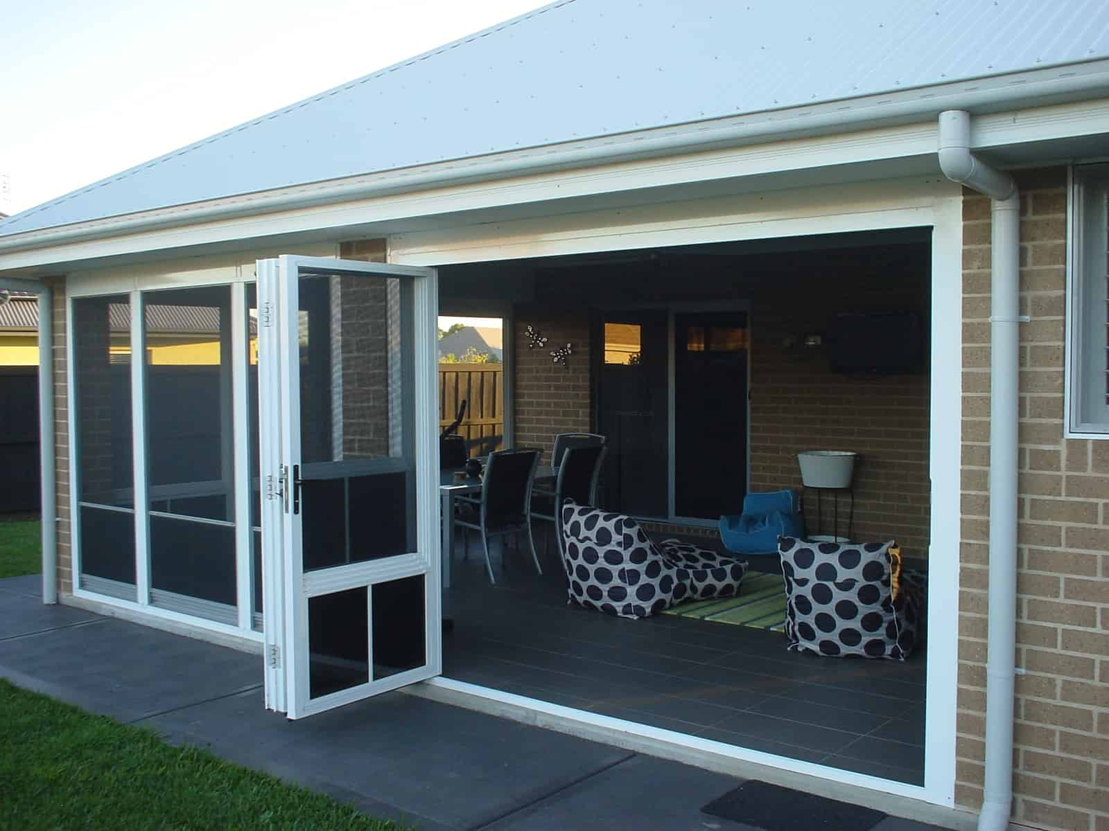 Queensland Room, HV Aluminium