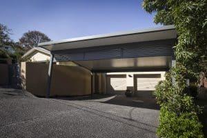 Carport. Aluminium Carport, HV Aluminium