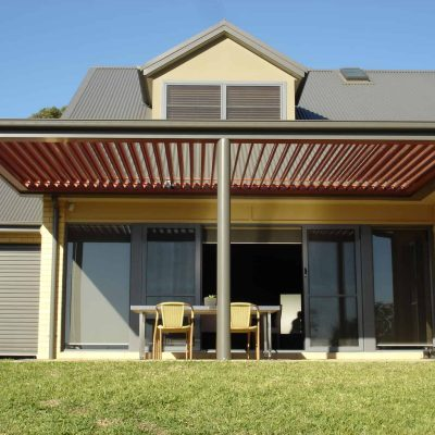 Patio, Outdoor Living, Eclipse Opening Roof System, HV Aluminium