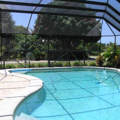 Florida Room, Pool Enclosure, HV Aluminium